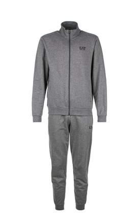 Спортивный костюм EA7 3GPV51 PJ05Z 3925, серый, L INT
