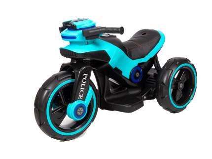 Электромотоцикл BARTY Y-Maxi YM198, Голубой