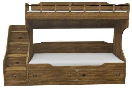 Детская кровать двухъярусная Hoff Навигатор