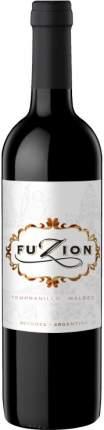 Вино Familia Zuccardi  Fuzion Tempranillo-Malbec