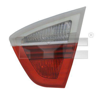 Задний фонарь TYC 17-0338-01-9