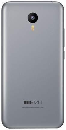 Смартфон Meizu M2 Note M571H 16Gb Dark Grey