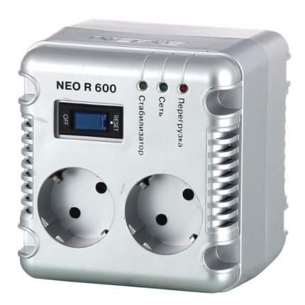 Однофазный стабилизатор Sven Neo R 600