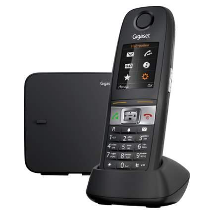 Телефон DECT Gigaset E630 A