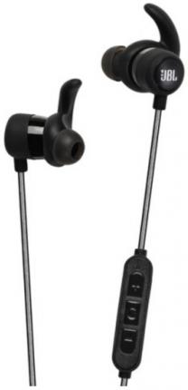 Беспроводные наушники JBL Reflect Mini BT Black