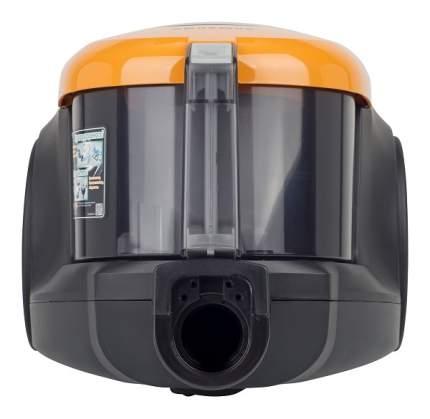 Пылесос Samsung  SC4474 Orange