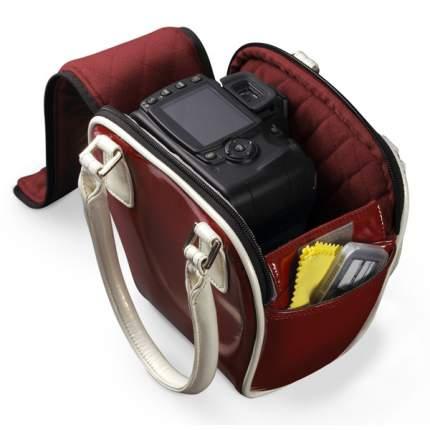 Сумка для DSLR фототехники Acme Made Bowler Bag - Red/Rouge