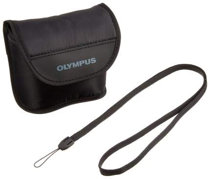Бинокль Olympus 10-30x25 Zoom PC I 17147 Серый, черный