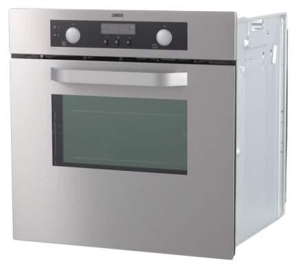 Встраиваемый электрический духовой шкаф Zanussi ZOB484XQ Silver