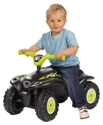 Квадроцикл Big Bobby