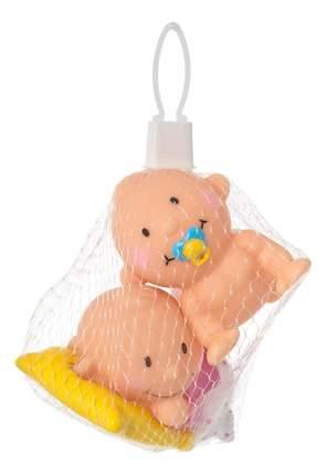 """Набор игрушек-брызгалок для ванны Курносики """"Баю-Бай"""""""