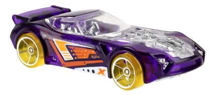Набор пластиковых машинок Hot Wheels 1806 DJD26