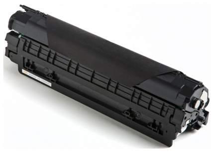 Картридж для лазерного принтера Cactus CS-C725S черный