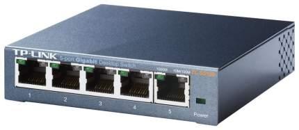 Коммутатор TP-LINK TL-SG105 Black