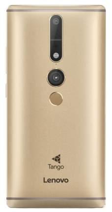 Планшет Lenovo Phab 2 PRO PB2-690M Gold (ZA1F0055RU)