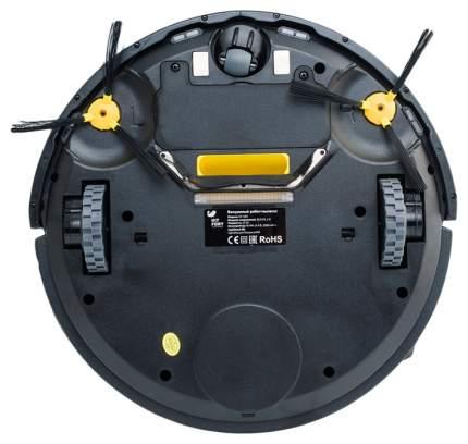 Робот-пылесос Kitfort  КТ-503 Black