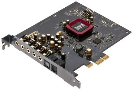 Звуковая карта Creative Sound Blaster Z SB1502 (30SB150200000)