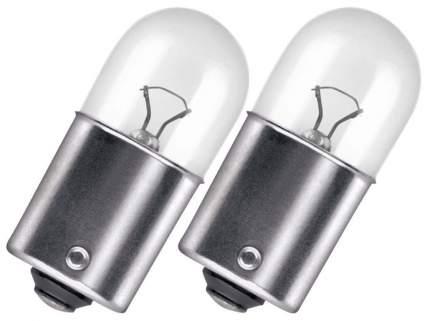 Лампа накаливания автомобильная OSRAM 12V R10W BA15s (5008ULT-02B)