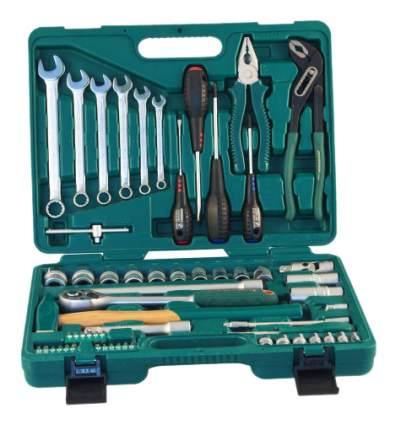 Набор инструментов для автомобиля JONNESWAY S04H52460S
