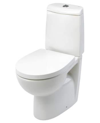 Сиденье с крышкой для унитаза Roca Victoria Nord ZRU9000024, белый