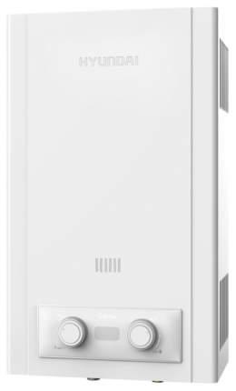 Газовая колонка HYUNDAI H-GW1-AMW-UI305 white