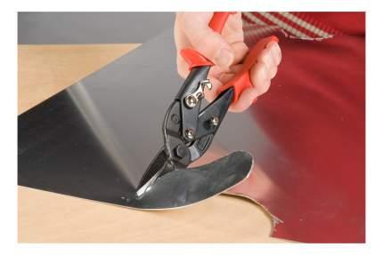 Ручные ножницы по металлу KWB 9261-00
