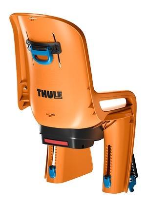 Велокресло Thule RideAlong new оранжевое
