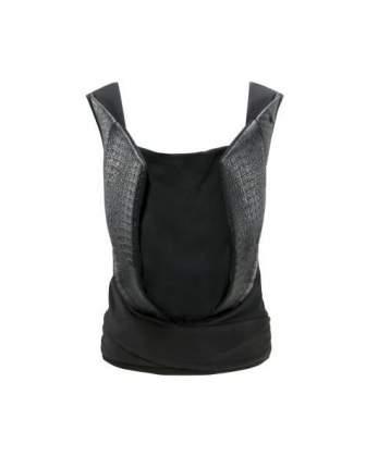 Переноска-слинг Cybex Yemaya Leather Stardust Black