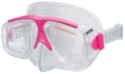 Маска для плавания Intex Surf Rider int55975, от 8 лет, 2 цвета