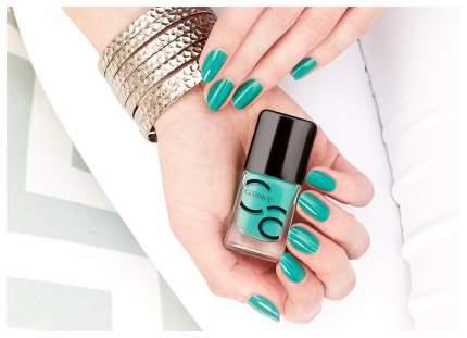 Лак для ногтей CATRICE ICONails Gel Lacquer 13 Mermayday Mayday 10,5 мл