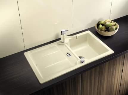 Мойка для кухни керамическая Blanco IDESSA 5 S 516078 ваниль