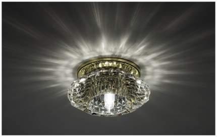 Встраиваемый светильник Novotech Enigma 369924