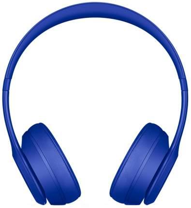 Беспроводные наушники Beats Solo3 Blue