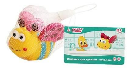 Игрушка для купания Lubby Пчелка
