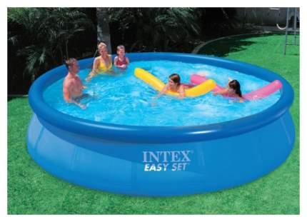 Бассейн надувной INTEX Easy Set Pool 56410