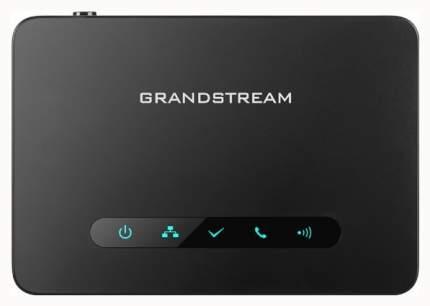 Базовая станция IP/DECT Grandstream DP750 до 5 трубок 10 SIP-аккаунтов