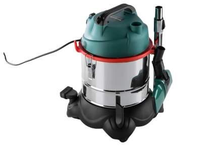 Строительный пылесос Hammer PIL20A 196422 Зеленый, серый, черный