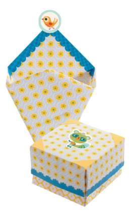 Оригами Djeco Маленькие коробочки