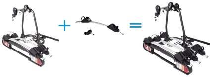 Крепление для велосипедов Menabo Winni Plus на фаркоп ME407000