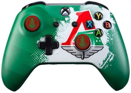 Стики-насадки Rainbo Локомотив для Xbox One