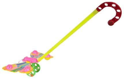Каталка детская Shantou Gepai Бабочка на палочке 865-20