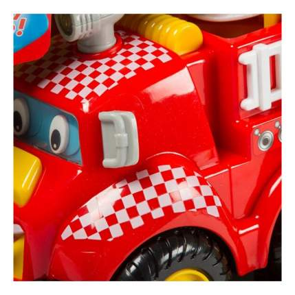 Машина спецслужбы Kiddieland Пожарная машина