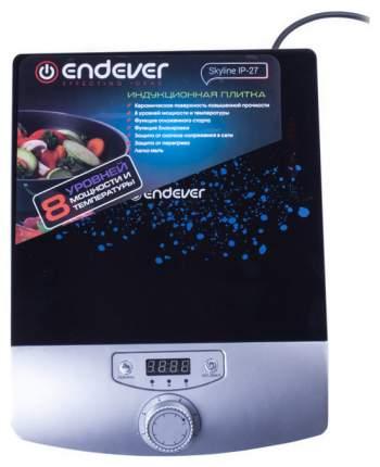 Настольная электрическая плитка Endever Skyline IP-27