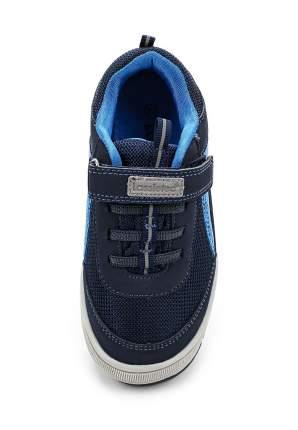Кроссовки Lassie by Reima Samico для мальчиков и девочек р.34, синий