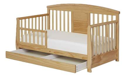 Кровать классическая Forte Natural Giovanni