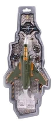 Игрушечный военный самолет истребитель Gratwest Б83030