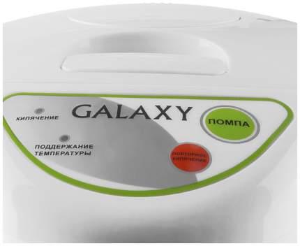 Термопот Galaxy GL 0603 White