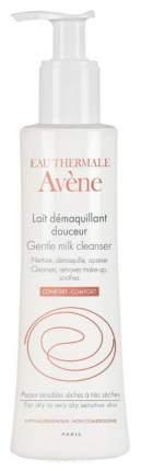Мягкое очищающее молочко Avene Sensibles 200 мл
