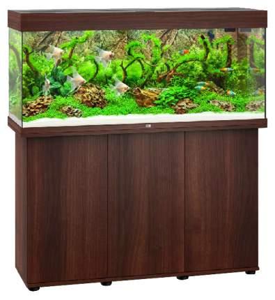 Тумба для аквариума Juwel для Rio 180, ДСП, темное дерево, 101 x 73 x 41 см