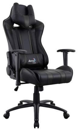 Игровое кресло AeroCool AC120 AIR, черный